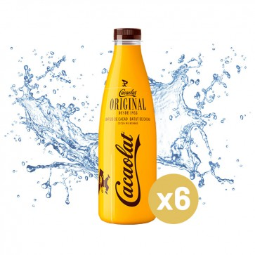 Cacaolat (Pack 6 x 1L)