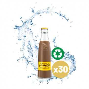 Cacaolat (Pack 30 x 0,20L) Cristal Retornable