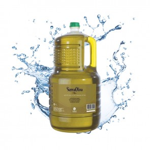 Aceite de oliva virgen extra Sierra Oliva (Garrafa 5L)