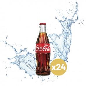 Coca-cola (Pack 24 x 0,20L)