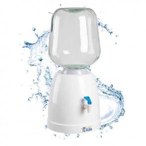 Dispensador de agua natural