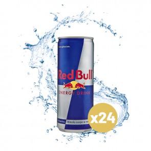 Red Bull (Caja 24 x 0,33L)