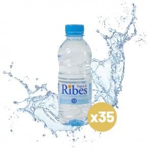 Ribes (Caja 35 x 0,33L)