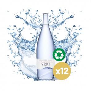 Veri (Caja 12 x 1L) Cristal Retornable