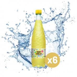 Vichy catalan Limón (Pack  6 x 1,2L PET)